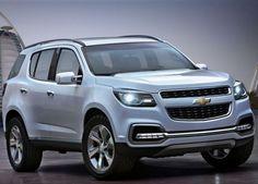Ford Endeavor e nova Blazer vão agitar o mercados de grandes SUVs no Brasil