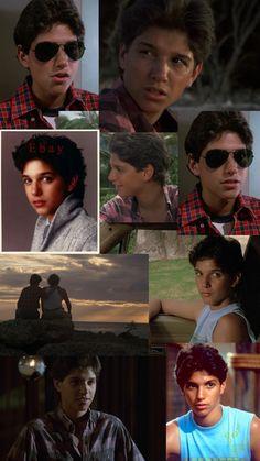 The Karate Kid 1984, Karate Kid Cobra Kai, Ralph Macchio, Iconic Movie Posters, Iconic Movies, Gorgeous Men, Beautiful Boys, Mike Vitar, Duck Wallpaper