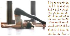 9 Stimulating Yoga Poses For That Ultimate Stretch And Span Of The Shoulders – Page 2 – DIY,Health and fitness Kundalini Yoga, Pranayama, Yoga Posen, Restorative Yoga, Yoga Routine, Workout Routines, Workout Plans, Workout Men, Stretching Exercises