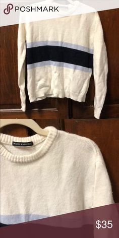 6be013807d990d Brandy Melville Bernadette Sweater It s been worn once and is in perfect  condition. Its one