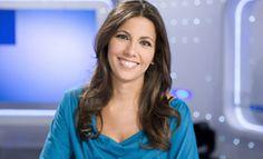 Ana Pastor, periodismo valiente. Ana Pastor, a courageous journalism.
