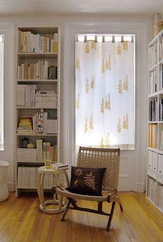 little curtains