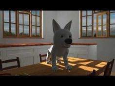FELIX PANDO-Love Songs for Dogs - YouTube