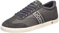 Björn Borg Footwear X110 RUB M Herren Sneakers - http://on-line-kaufen.de/bjoern-borg-footwear/bjoern-borg-footwear-x110-rub-m-herren-sneakers