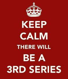 There better be!! I need a Jock (John and Sherlock) reunion!