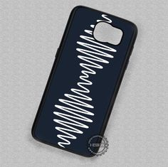 Arctic Monkeys Logo Indie Rock - Samsung Galaxy S7 S6 S5 Note 7 Cases & Covers