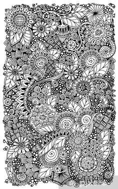 Zentangle Drawings, Doodles Zentangles, Mandala Drawing, Mandala Art, Mandala Sketch, Zentangle Patterns For Beginners, Doodle Patterns, Doodle Borders, Sun Doodles