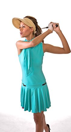 Women's Designer Golf Clothes Anna Maria Island Golf Wear
