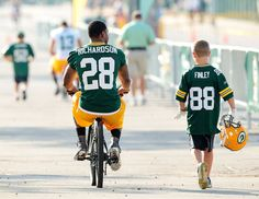 Packer Tradition