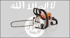 Islamic Chainsaw Massacre: Boko Haram Muslim Terrorists Horrifically Behead 40 Nigerians With Chainsaws