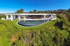 Minecraft creator Markus Persson outbids Beyonce to buy $70 million home