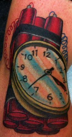 tnt on Pinterest | California Tattoos, Child Tattoos and ...