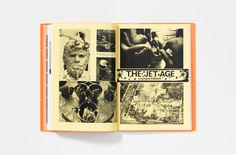 John Morgan studio — The Jet Age Compendium