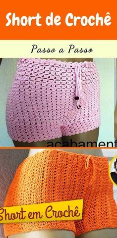 Crochet Shorts, Hats, Dutch, Fashion, Repeating Patterns, Crochet Monkey, Stitch Patterns, Crochet Bikini, Tejidos
