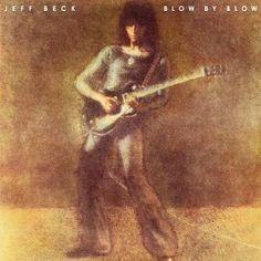 Jeff+Beck+Blow+by+Blow+2LP+45rpm+Vinil+200gr+Analogue+Productions+Edição+Limitada+Sterling+QRP+USA+-+Vinyl+Gourmet