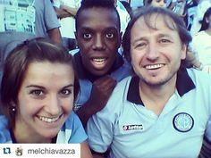 #SOYCABCBA @melchiavazza with @repostapp.    #DespedimosElViejoGigante  #Belgrano http://ift.tt/1nVq9QQ