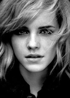 Emma Watson nuevo loock