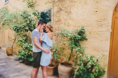Vanessa & Fabièn - Sunrise couple shoot on the island of Mallorca - International wedding & newborn photographer from Stuttgart