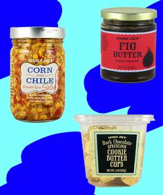 Best Trader Joes Food Grocery Store | Pretty much everything at Trader Joe's is delicious, but here are some our our all-time faves. #refinery29 http://www.refinery29.com/best-trader-joes-food-products