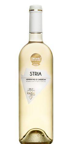 "Discover ""Stria"" Vigne Rada - Vermentino di Sardegna DOC 2012 and others Italian Natural Wines on Haph Emporium - Natural Wines & Books Online Store"