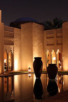 One and Only Royal Mirage Hotel : Dubai