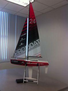Day 1, Sample Sailboat Rc Model, Sailboats, Yachts, Pond, Sailing, Hobbies, Sailing Ships, Boats, Sailing Yachts