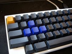 42 Best Hhkb Keycaps Images Keyboard Keyboards Pc Keyboard