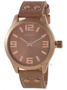 Classy oozoo watch
