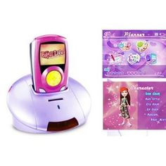 Bratz Life : Interactive Controller and IR Base Interactive Board, Helvetica Neue, Serif Font, List Style, Toys Online, Font Styles, Home Entertainment, Font Family, Repeat