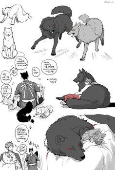 oikawa x hinata Manga Haikyuu, Haikyuu Funny, Haikyuu Fanart, Oikawa X Iwaizumi, Iwaoi, Kagehina, Anime Wolf, Manga Anime, Hinata