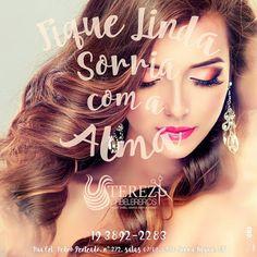 Tereza Cabeleireiro - Google+
