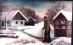 Uvjek sam se pitao kako su naši stari provodili dugo i zimsko razdoblje?  E pa da i vama opišem u jednom članku kako je izgledala jedna klasična zima naših predaka na selima.  Na polju nema više poslova, ali postavlja se pitanje hoće li zima biti duga, da li će biti dovoljno hrane. Život se odvija u kući gdje marljive ruke žena