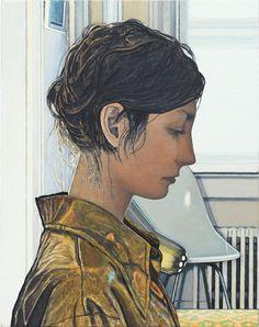 Caleb Considine at Galerie Buchholz | Berlin - artforum.com / critics' picks