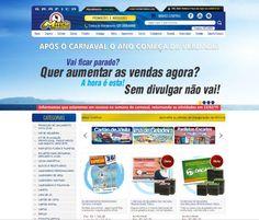 Em busca do aumento de vendas? Em busca de crescimento? Sem divulgar não vai! Compre online pague em 3X sem juros. www.maviclepromo.com.br (21)2615-6000 Maior fabricante de ímãs de geladeira do Brasil!
