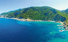 Authentic hilltop towns, empty beaches, and characterful tavernas frequented by hordes of pregnant cats - Skopelos has nearly everything a visitor to Greece could ask for