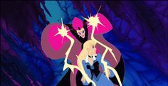 Malicia and Rosella