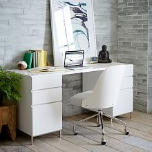 Home Office Furniture, Desks, Chairs and Shelves | west elm