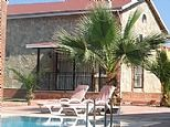 Holiday Villa in Long Beach, Kusadasi, Aegean Region, Turkey TK4210