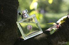 DOLCE & Gabbana the one Desire и Versace Versense. Тепло и прохлада | Эви Фьорд