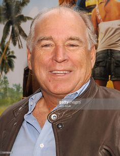 Jimmy Buffett during 'Hoot' Los Angeles Premiere - Red Carpet at The Grove in Los Angeles, California, United States.