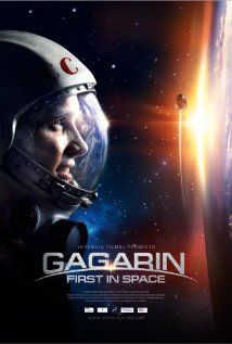 Gagarin. Pervyy v kosmose (2013)