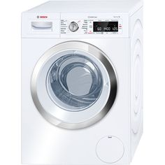 Bosch WAW28750GB Front Loading Washing Machine - With its large 9kg load capacity and wide range of up to 14 programmes to provide high quality washing, this Bosch WAW28750GB is a great choice for those looking for a new washer in all its bright whi http://www.MightGet.com/february-2017-2/bosch-waw28750gb-front-loading-washing-machine-.asp