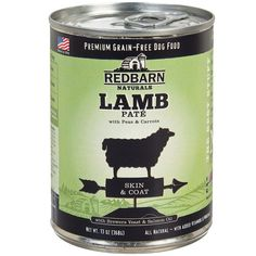 Rbp Can Lamb Pate Skn/Coat 13z *** More info could be found at the image url. (This is an affiliate link and I receive a commission for the sales)