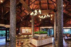 Layanan Kamar Terbaik dari Novus Giri Resort & SPA Hotel di Puncak