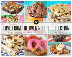 Sweets, treats, fun eats, tips & advice! Welcome! My name is Christi and I run the website Love From The Oven. Thanks for stopping by my Ebay guides. You will find lots of my favorite recipes, tips...