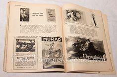#cigarette #ads #1860# #1950s