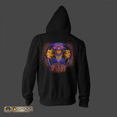 Obra: PENTA | Artista: Dimorphic | Camiseta psicodélica & visionária | Camiseta psicodelica | Psychedelic t-shirt | nomad-wear | http://www.facebook.com/nomadwearbrasil