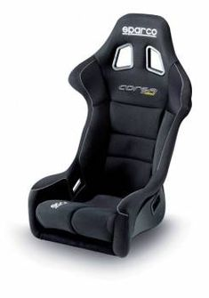 Sparco Corsa Seat at the Best Prices | UPR.com Racing Supply