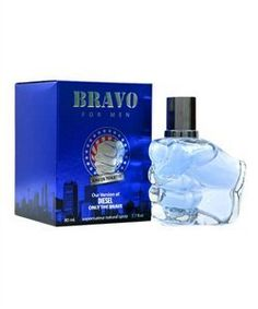 BRAVOPERFUME FOR MEN27 OZEDTVERSION OF DIESEL ONLY THE BRAVE by Diamond Collection ** You can find more details by visiting the image link.