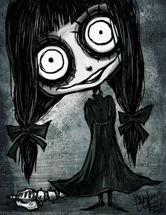 creepy victorian <b>doll</b>   Tumblr